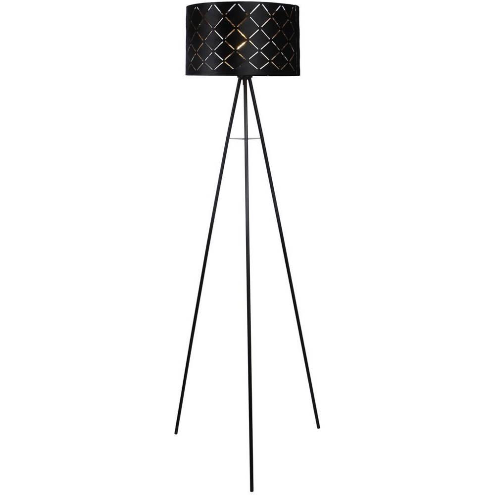 Möbelix stojacia Lampa Evelyn V: 149cm, 40 Watt
