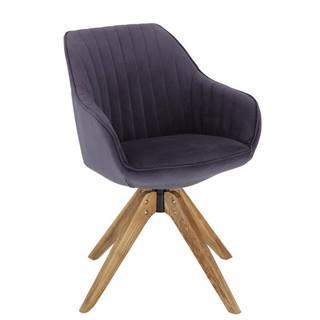 stolička s područkami Chill
