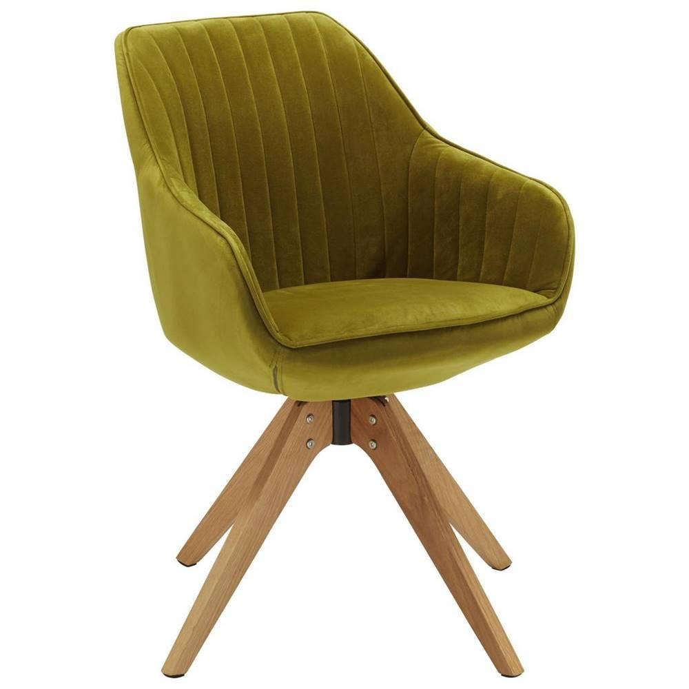 Möbelix stolička s područkami Chill