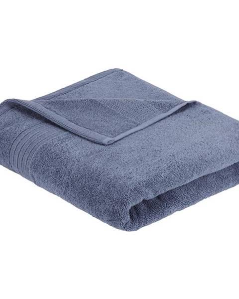 Modrý uterák Möbelix