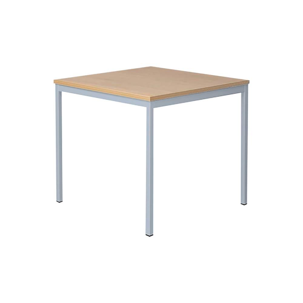 IDEA Nábytok Stôl PROFI 80x80 buk