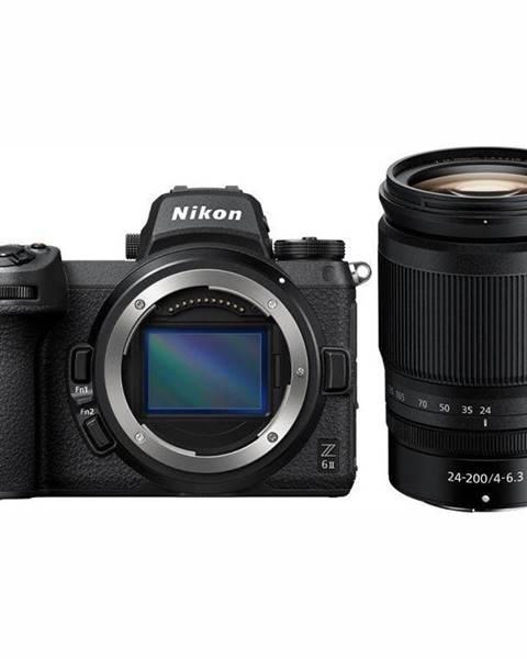 Fotoaparát Nikon