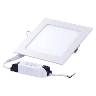 LED panel Emos čtverec, 120 x 120 mm, 6W, 360 lm biely