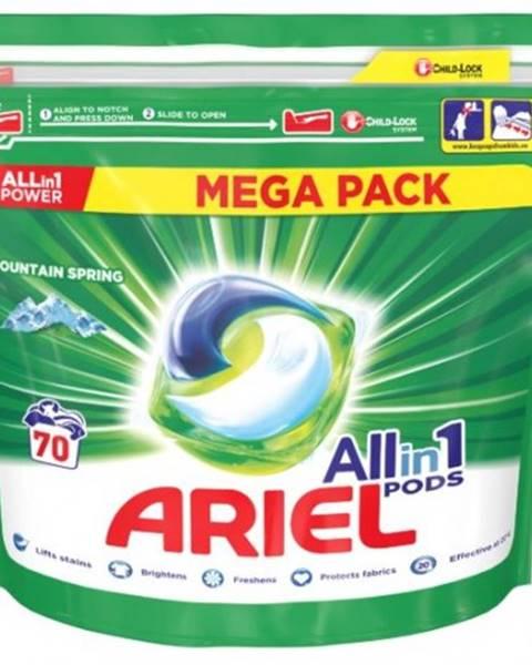 Práčka Ariel