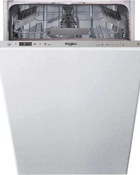 Umývačka riadu Whirlpool