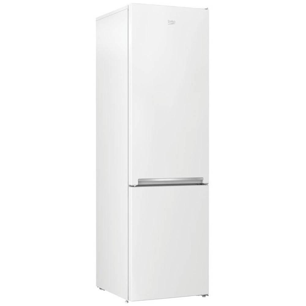 Beko Kombinácia chladničky s mrazničkou Beko EVO Rcna406i40wn biela