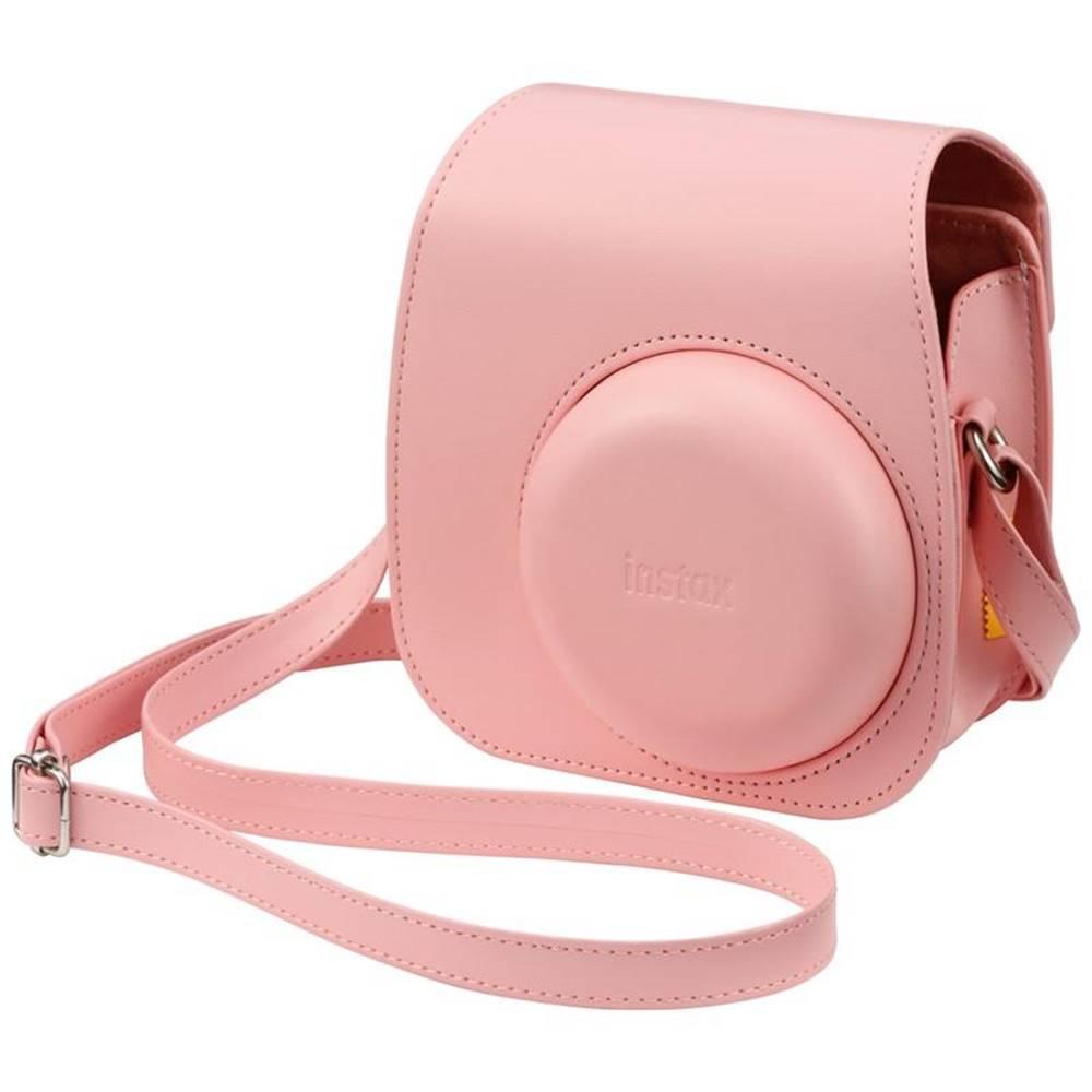 Fujifilm Púzdro Fujifilm Instax mini 11 ružové