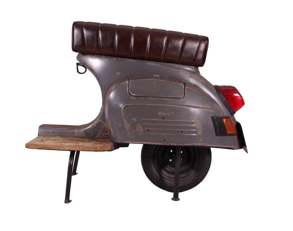 Bighome.sk Barová stolička ROLLOR