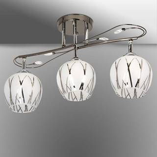 Lampa W-A 2435/3 Chrom Lw3