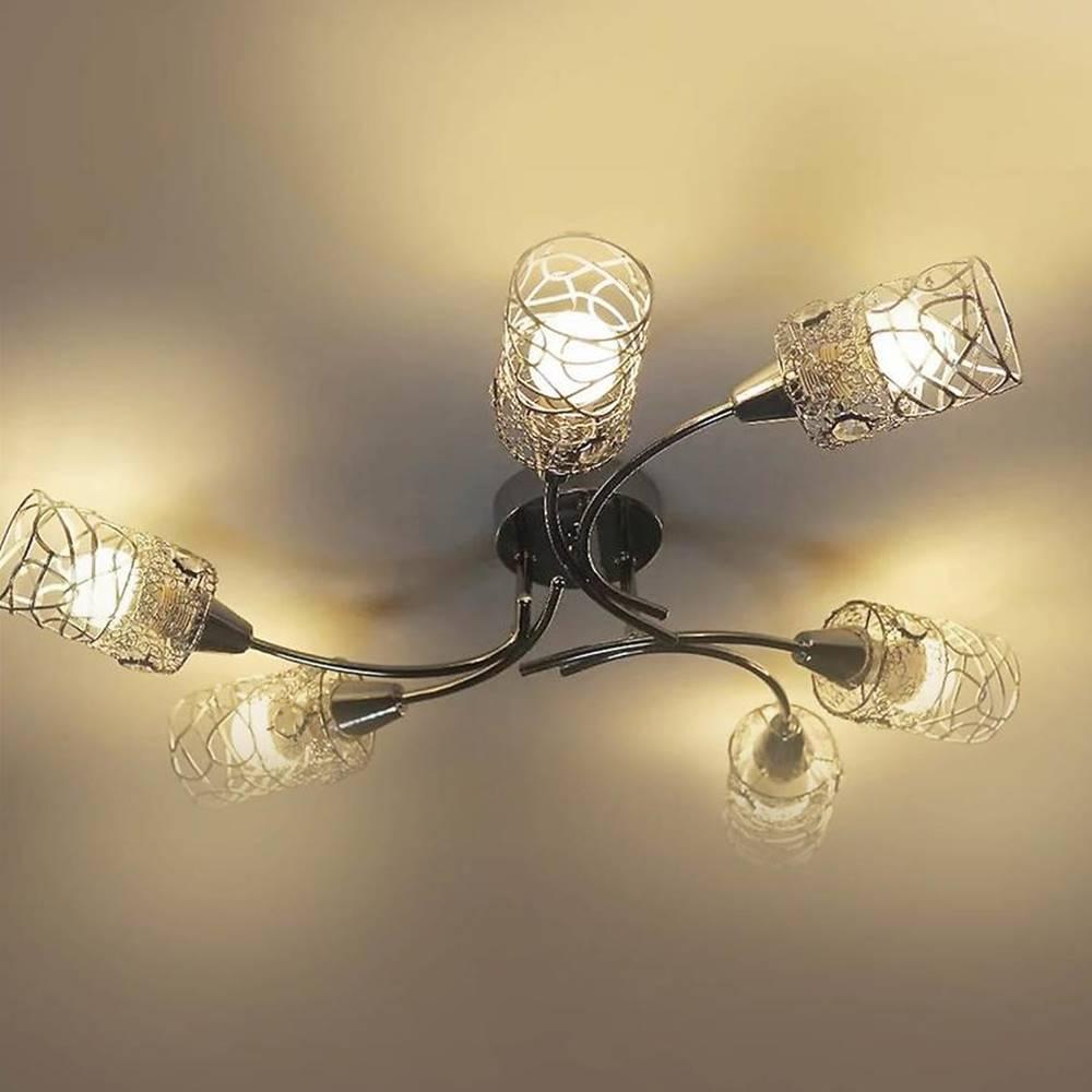 MERKURY MARKET Lampa Capri 6 XD-995-209  LW6