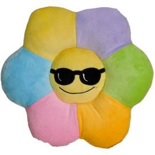 Poduška KVET FAM0381 multicolor