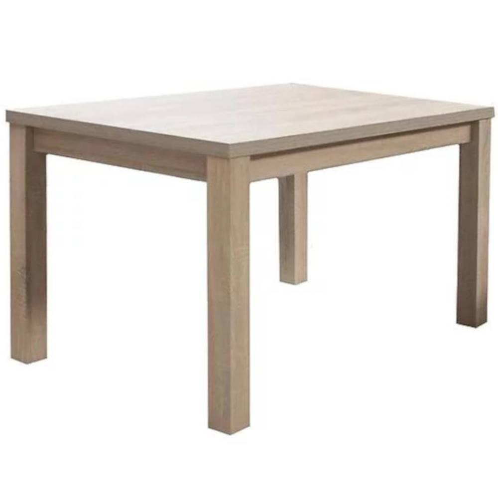 MERKURY MARKET Jedálenský stôl Arek II dub Sonoma
