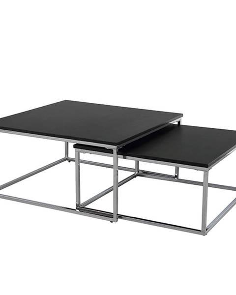 Chrómový stôl Tempo Kondela