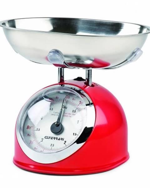 Kuchynská váha G3FERRARI