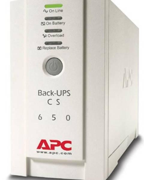 Počítač APC
