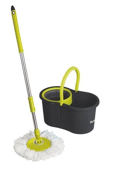 Zelené pomôcky pre upratovanie 4Home