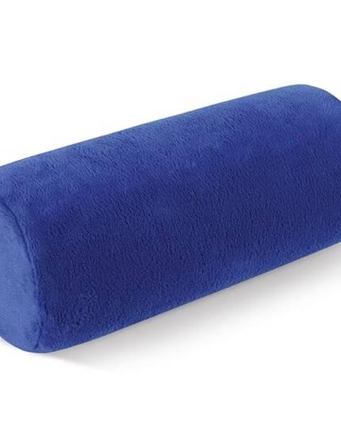 Modrý vankúš Bellatex