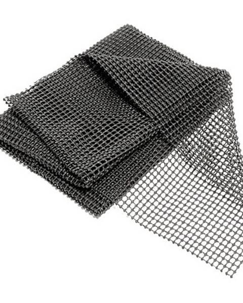 Čierny koberec Tescoma
