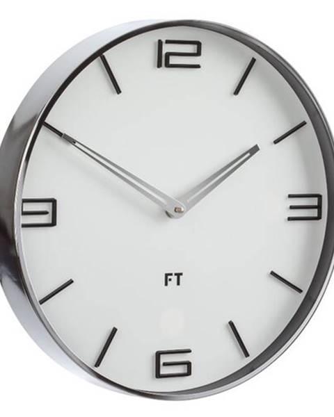 Biele dekorácie Future Time