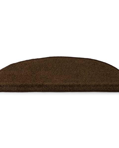 Hnedý koberec Tescoma