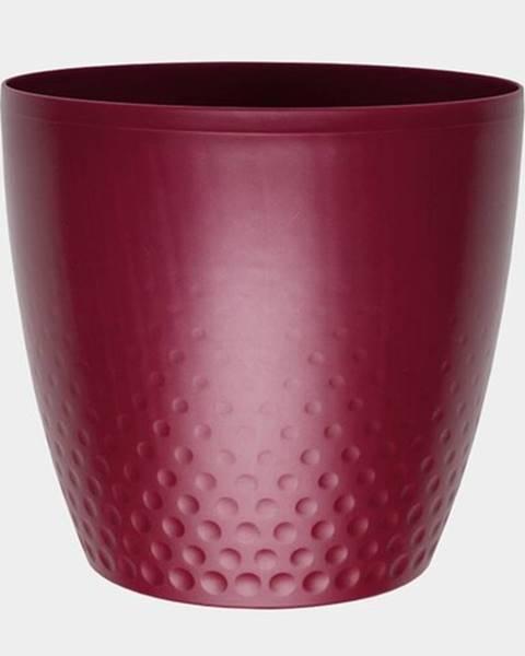 Vínový kvetináč Plastia