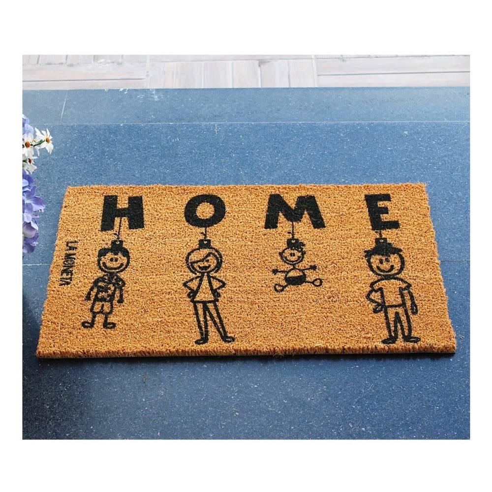 Bonami Rohožka Doormat Home, 70×40 cm