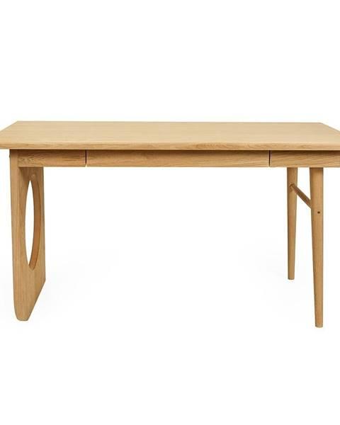 Stôl Woodman