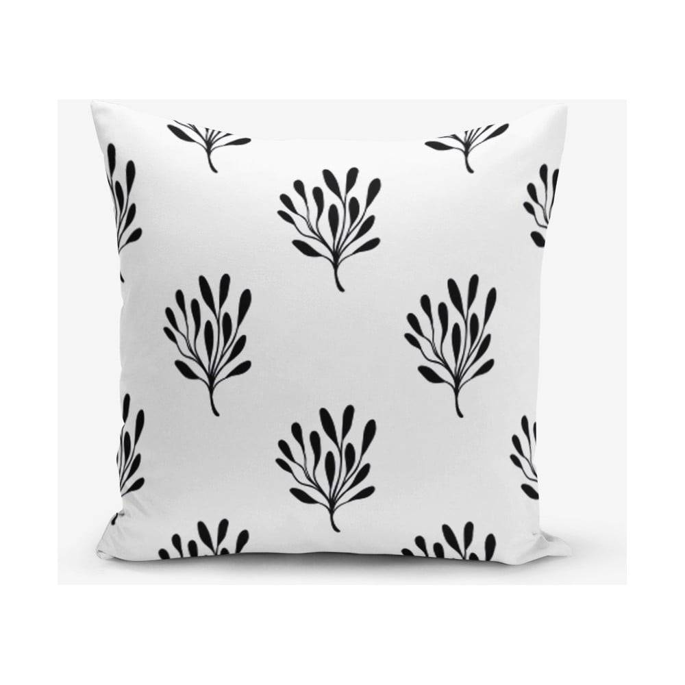 Minimalist Cushion Covers Obliečka na vankúš s prímesou bavlny Minimalist Cushion Covers Rebecca, 45 × 45 cm