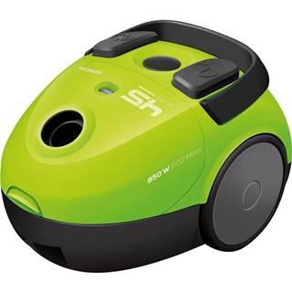 Podlahový vysávač Sencor SVC 45GR-EUE3 zelen