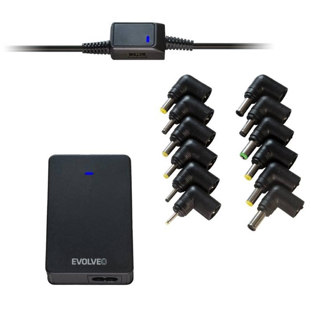Evolveo Sieťový adaptér Evolveo Chargee B90