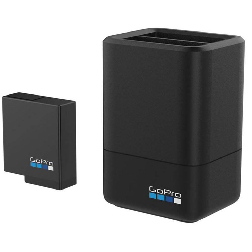 GoPro Nabíjačka GoPro Dual Battery Aadbd-001