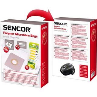 Sáčky pre vysávače Sencor SVC 7CA + Vůně Lemon