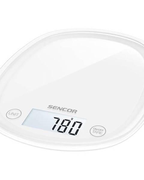 Kuchynská váha Sencor